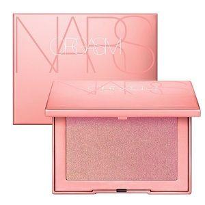 NEW NARS Limited Edition Oversized Orgasm Blush
